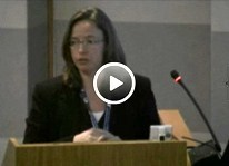"""Sophie Hurst, """"Local is Global: Effective Multilingual Web Strategies"""" 