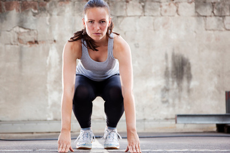 5 Workouts that burn more calories in less time | Life Style | Scoop.it