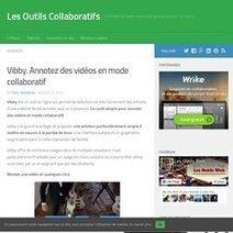 Outils d'édition vidéo | Recherche & Pédagogie | Scoop.it