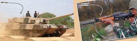 Defence Budget Current And Next by Team DSA | Defence News Magazine in India-DSA | Scoop.it