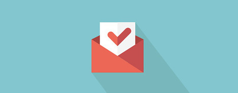 The Importance And Benefit of Double Opt-in Email Marketing | MailChimp Email Marketing | Scoop.it