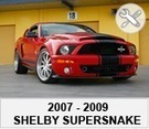 Shelby American Inc. | american muscle cars | Scoop.it