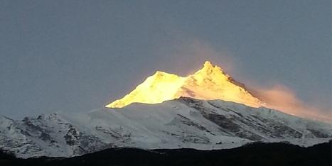 Manaslu round Trek | Manaslu tea house Trek | Nepal Tour | Scoop.it