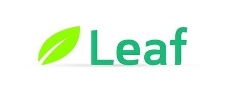 How to Design Your First Leaf Shaped Logo in Adobe Illustrator | Flownix - Design & Dev | Scoop.it
