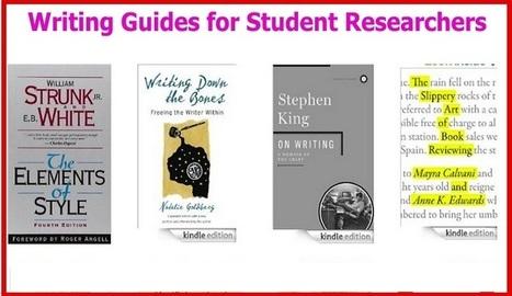 17 Excelentes guías de escritura para Académicos e Investigadores - Nerdilandia | Educación en Consuegra | Scoop.it