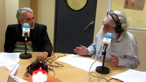 Aparador de poesia: un apunt de la intervenció del Dr. Morera al programa de radio conduït per Pius Morera | Dr. Josep Morera Prat - Neumólogo | Scoop.it