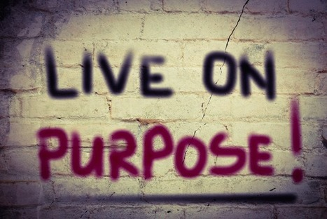 Changing Your Trajectory to Live a Life of Purpose | Mindful | Scoop.it