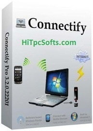Full Crack Connectify Hotspot Pro 4.3.0.26370 Patch Free Download | Plume d'Or | Scoop.it