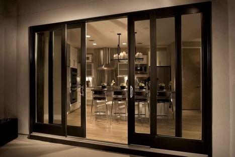 Space Saver with Sliding Doors | Home Interior Design | Scoop.it