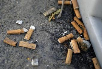 'Butt' flickers face hefty fines after Illinois litter law takes effect   PolicyWeek   Scoop.it