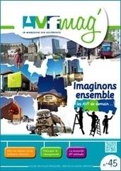 NeoZarrivants.com dans AFV MAG' le magazine de Accueil des Villes Françaises - n°45 | Changer de ville - nouvel arrivant, newcomer. | Scoop.it