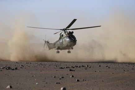 Mali: l'ONU devrait prendre le relais de l'armée française et la Misma en juillet 16 3 13   STATION ZEBRA MALI CONFLIT 2013   MALI COLONISATION 2013   Scoop.it