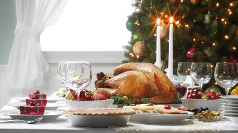 Préparer un repas de Noël avec des produits locaux, c'est (presque) du gâteau | Tourisme Rural LIMOUSIN | Scoop.it