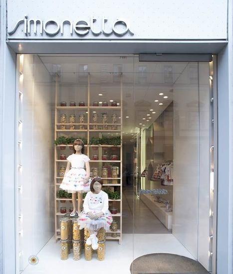 Simonetta and Pasta Grano Armando together for Expo2015 | Le Marche & Fashion | Scoop.it
