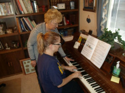 Learn How Music Lessons Make You Smarter | Piano Lessons With Carol | Scoop.it