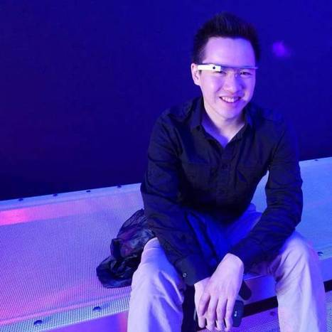 Google Glass' Lead Electrical Engineer Adrian Wong ... - TechCrunch | Innovation Stream | Scoop.it