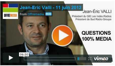 Les Indés Radio, la RNT et les projets de Sud Radio par Jean-Eric Valli | Radiotraque | Radio 2.0 (En & Fr) | Scoop.it
