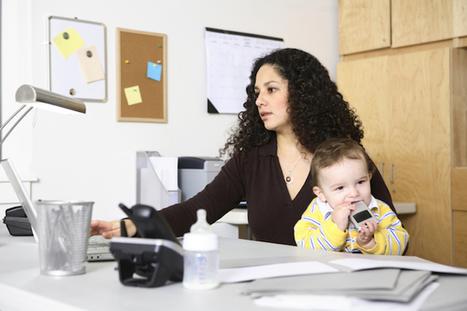 In arrivo lo Smartwork, il Telelavoro 2.0: una legge che rivoluzionerà il lavoro e la famiglia   ToxNetLab's Blog   Scoop.it