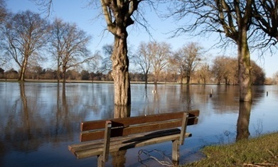 Environment Agency to Open Flood Data | Data in Social Media | Scoop.it