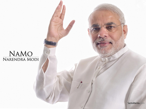 Narendra Modi Guide to be Highly Successful - OutScream | outscream | Scoop.it