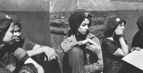 10 Ways the Young Lords Fought for Women's Rights | Fabulous Feminism | Scoop.it