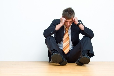 8 Ways You Are Sabotaging Your Job Search - Social-Hire   Social Media for Workforce Development   Scoop.it