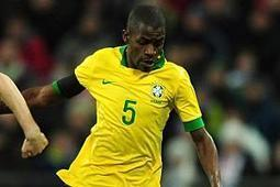 Ramires eyes place in Brazil's World Cup squad   The Sun  Sport ...   Usport   Scoop.it