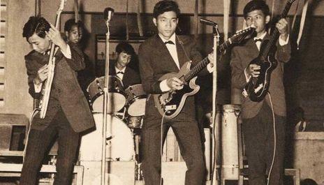 Perdu, mais pas oublié: l'héritage du rock'n'roll au Cambodge | CAMBODIANCASSETTEARCHIVES | Scoop.it