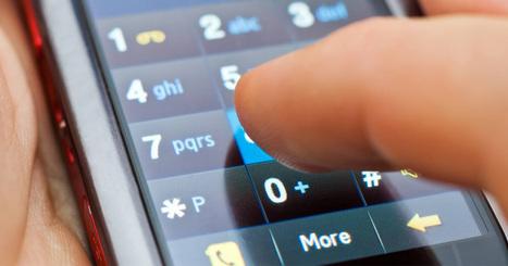 Com vincular un número provisional al teu un número de mòbil personal per preservar la teva intimitat | Idees i recursos TIC per a l'emprenedoria | Scoop.it