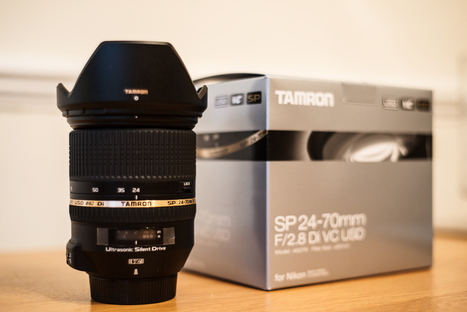 Tamron SP 24-70mm F/2.8 Di VC USB for Nikon Review | Sony A7 | Scoop.it