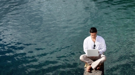 Office, Schmoffice: How 3 Big-Name Companies Succeed With Remote Working   telework   Scoop.it