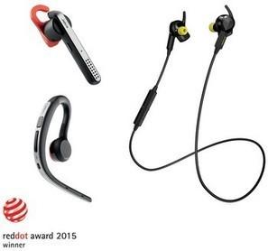 Jabra, triple lauréat du Red Dot Design Award 2015 - ITchannel.info (Abonnement) | Yantez | Scoop.it