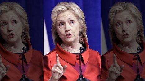 Don't be fooled by the 'new' Hillary Clinton | Fox News | MOVIES VIDEOS & PICS | Scoop.it