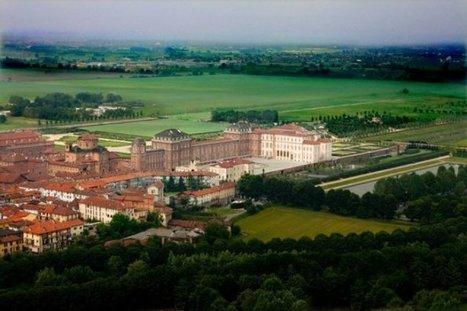 Bellezze artistiche d'Italia: la reggia di Venaria Reale - BlogLive.it   Bloglive.it   Scoop.it