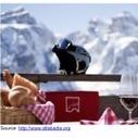 Tourisme gourmand et plein air: une recette gagnante! | Développement territorial | Scoop.it