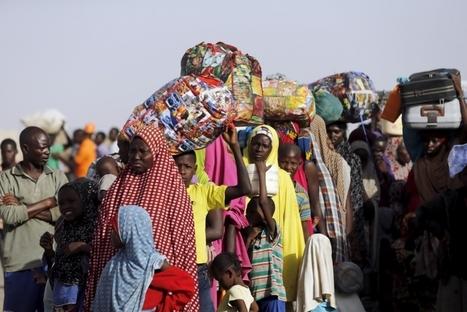 Over 1,200 People Die of Starvation at Nigerian Refugee Camp After Fleeing Boko Haram | The Pulp Ark Gazette | Scoop.it