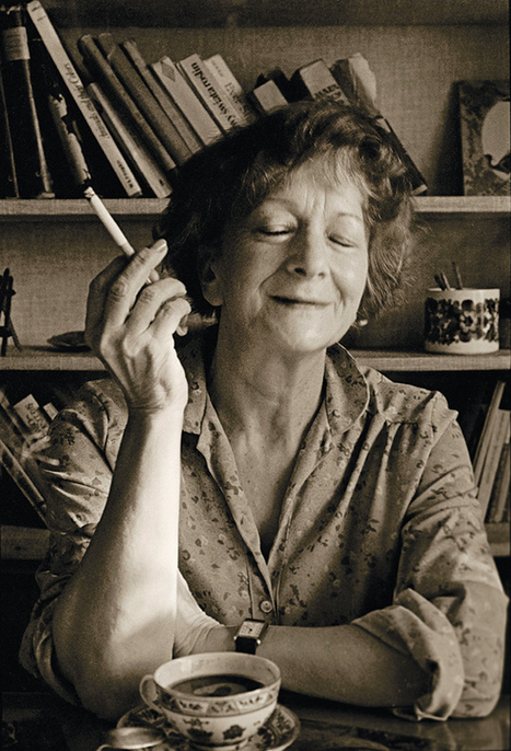 A Poet of Consciousness: WisławaSzymborska   50 Years   The New York Review of Books   Divers   Scoop.it