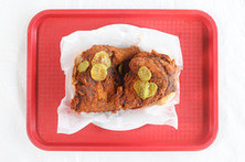 What does your fried chicken say about you? Anatomy of an American obsession (with recipes!) | Department | Scoop.it