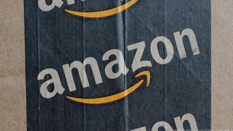 Amazon reportedly laying the groundwork for its own delivery service | Current | Scoop.it