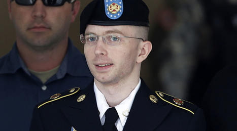 Chelsea Manning letters: 'I've been stored away all this time without a voice' | Saif al Islam | Scoop.it
