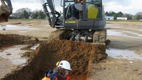 FRANCE : Fouilles à Riantec : Des vestiges du Néolithique à Kérostin | World Neolithic | Scoop.it