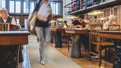 Ältere Studenten bessern Sozialstatistik auf | All about (M)OOC & OER | Scoop.it