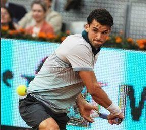 "Grigor Dimitrov : ""Baby"" Federer deviendra grand ! - PKTennis | PK Tennis News | Scoop.it"