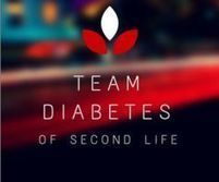 Team Diabetes of Second Life announces second season | Second Life and other Virtual Worlds | Scoop.it