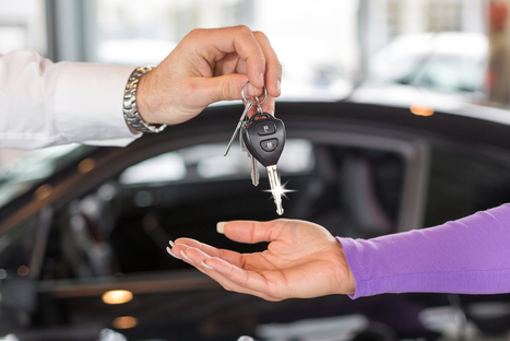 Honda of Downtown Los Angeles - 5 Questions to Ask When Buying a Used Car at a Dealership | Honda News | Scoop.it