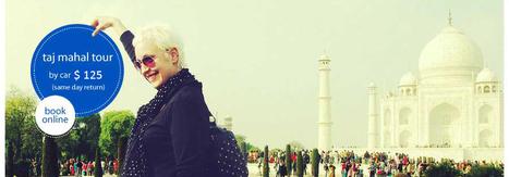 Golden Triangle India Tour - Taj Mahal Tours | Golden Triangle Tours | Scoop.it