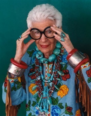 When I'm 90 I Want Swag Like ... - La:Dolce:Vita Fashion Fix | Aging Well, Looking Good | Scoop.it