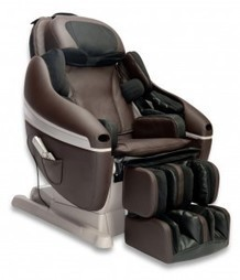 Reviews Inada Sogno DreamWave Massage Chair in Dark Brown   The Arts Of Healthy Care   Scoop.it