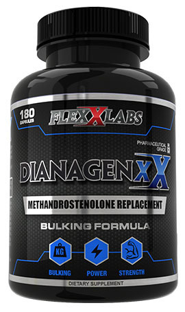 Dianagen XX   #1 Legal Steroid For Bulking And Strength   Bodybuilding Supplements   Scoop.it