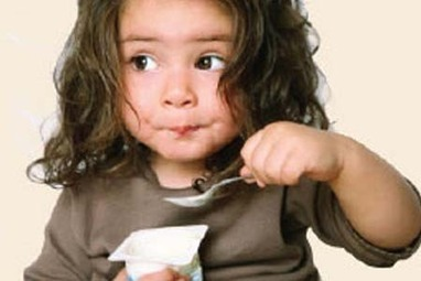 Healthy & Nutritious Foods For Toddlers < Organic Foods & Drinks | Health-Beauty-Diet | Scoop.it